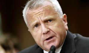 Deputy Secretary John Sullivan testifies before Congress.