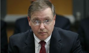 Acting DEA chief Chuck Rosenberg did not provide any future plans or reasons for leaving, an agency spokeswoman said.