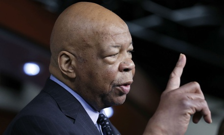 Rep. Elijah Cummings, D-Md., requested documents related to new positions for about 50 Senior Executive Service employees earlier this year.
