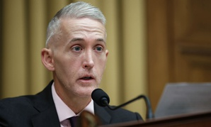 "Rep. Trey Gowdy, R-S.C., said ""swift and forceful accountability is warranted and required"" for federal employees who engage in sexual misconduct."