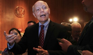 Republican lawmakers were pleased that IRS chief John Koskinen's term is almost over.