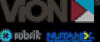 ViON | Nutanix logo
