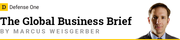 The Global Business Brief