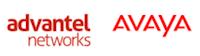Advantel Networks | Avaya logo