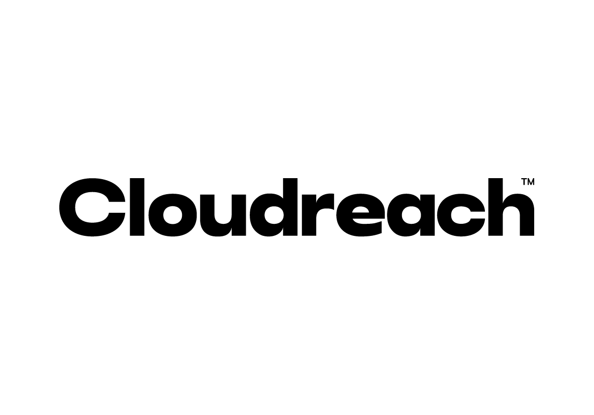 Cloudreach logo