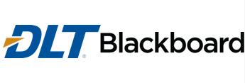 DLT Blackboard logo