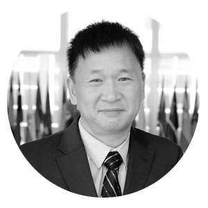 Profile Picture of Charles Chen.