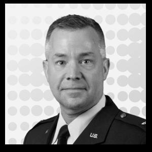 Profile Picture of Colonel Charles Destefani.
