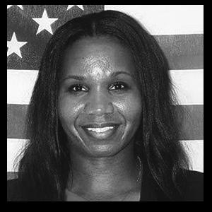 Profile Picture of Deborah Pierre-Louis.