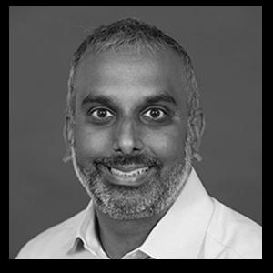 Profile Picture of Vimesh Patel.