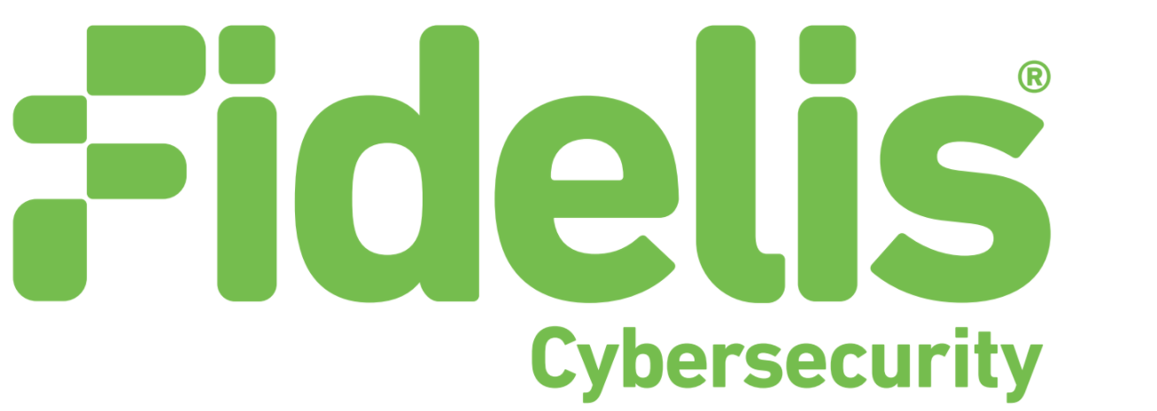 Fidelis Cybersecurity logo