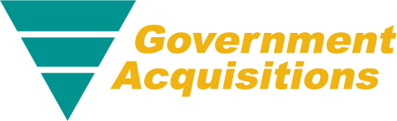 Government Acquisitions logo