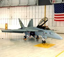 Biofuel will power the F/A-18 Super Hornet's Earth Day flight.