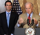 Vice President Biden and OMB chief Orszag announced the initiative.