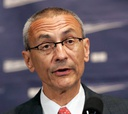 John Podesta heads the Center for American Progress, which helped conduct the survey.