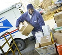 The agency says it is rightsizing the workforce to address declining mail volumes.
