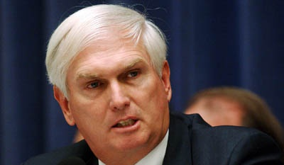 Rep. John Duncan Jr., R-Tenn., wrote a letter to the super committee endorsing the plan.
