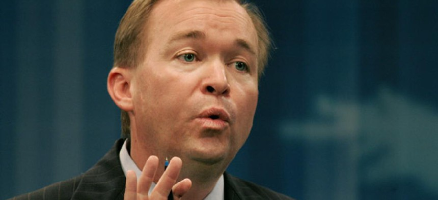 """""""Small businesses need to be protected against proposed GSA changes that would preclude them from competing for $50 billion a year in federal contracts for commercial items and services,"""" Rep. Mick Mulvaney, R-S.C."""