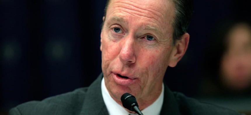 Rep. Stephen Lynch, D-Mass.