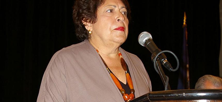 Katherine Archuleta
