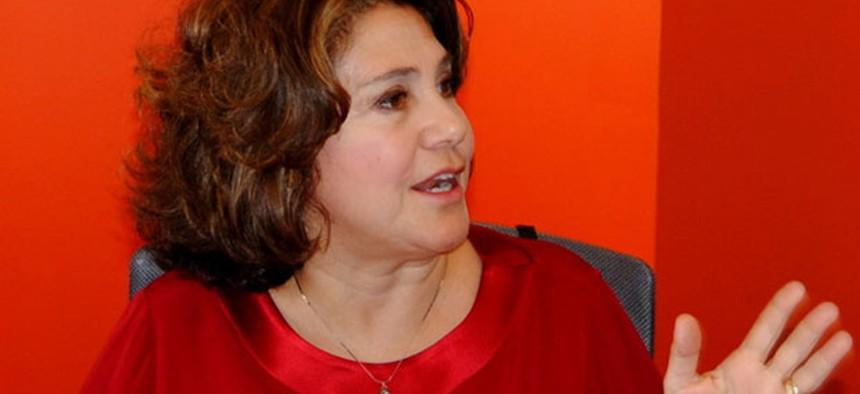 Leading the new center is Brookings senior fellow Elaine Kamarck.