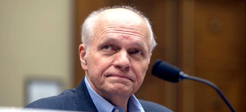 John Beale, Former Senior Policy Advisor U.S Environmental Protection Agency