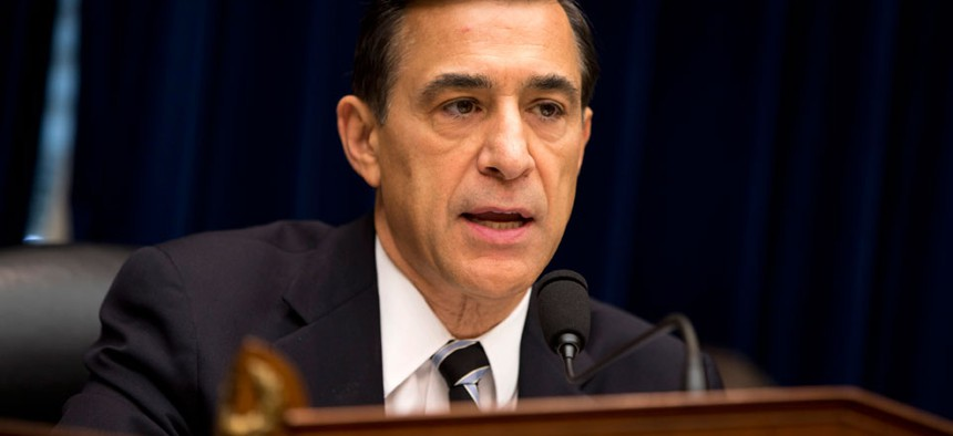 """""""Information obtained by the committee suggests that last year's decision to delay the employer mandate was made by the White House and not the Treasury Department,"""" Rep. Darrell Issa, R-Calif., said in a letter."""