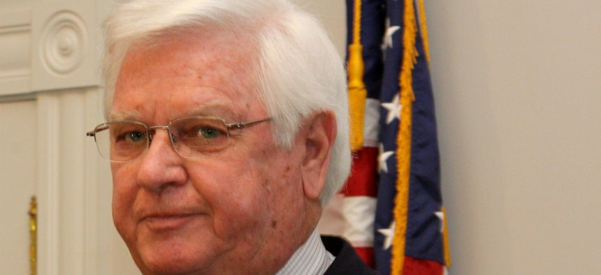 Appropriations Committee Chairman Hal Rogers, R-Ky., unveiled the bill Tuesday.