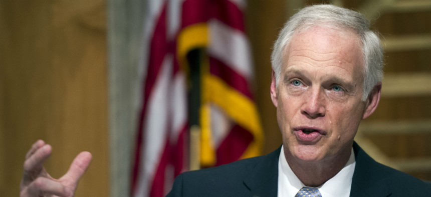 Sen. Ron Johnson, R-Wis., is looking into the matter.