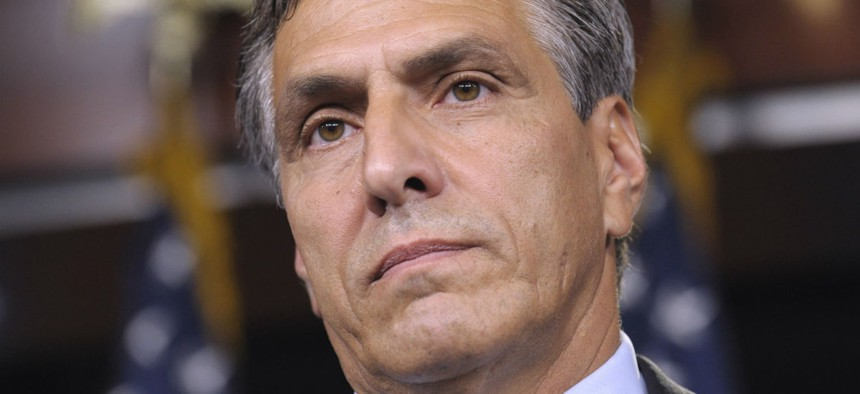 Rep. Lou Barletta, R-Pa., is the lead sponsor of one of the bills.