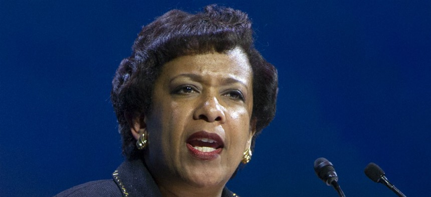 """""""They submitted dishonest claims, charged excessive fees and prescribed unnecessary drugs,"""" Attorney General Loretta Lynch said during a press conference."""