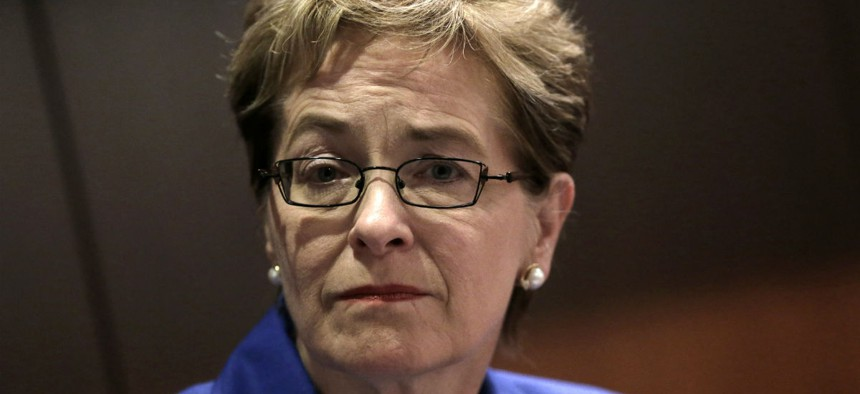 Rep. Marcy Kaptur, D-Ohio, said the move is a setback for improved mail delivery.