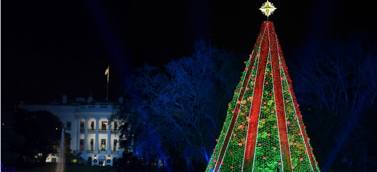 Christmas Eve 2021 Federal Federal Employees Have A Good Chance Of Getting Christmas Eve Off This Year Government Executive
