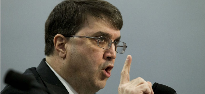VA Secretary Robert Wilkie said private care will not completely replace care at VA facilities.