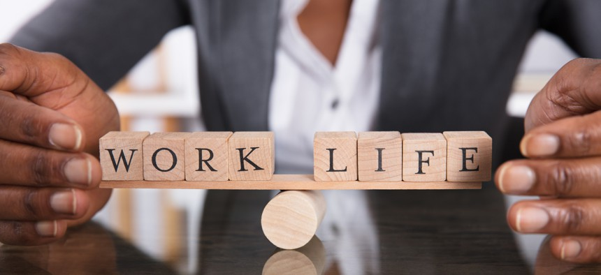 Workplace flexibilities are key to attracting and keeping high-performing employees in many organizations, experts say.