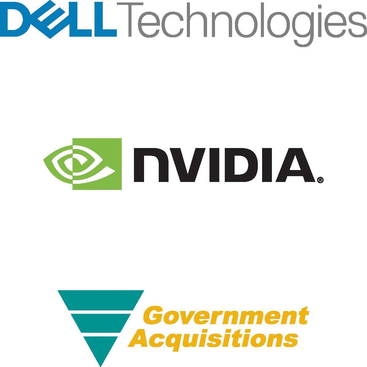 Dell Technologies   NVIDIA   GAI's logo