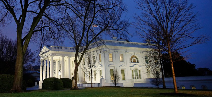 The White House is set to release Trump's budget request Monday.