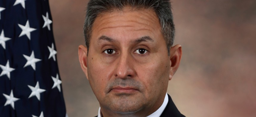 Michael Carvajal will be the permanent Federal Bureau of Prisons director.