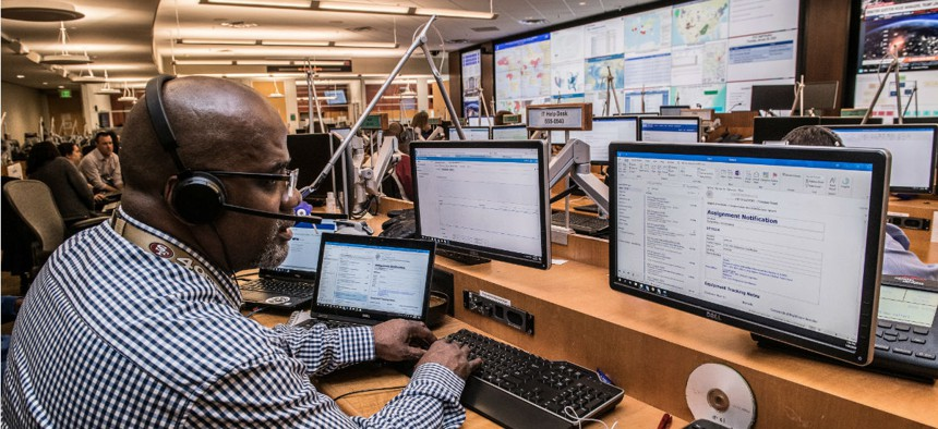 The CDC activated its Emergency Operations Center to assist public health partners in responding to the COVID-19 outbreak.