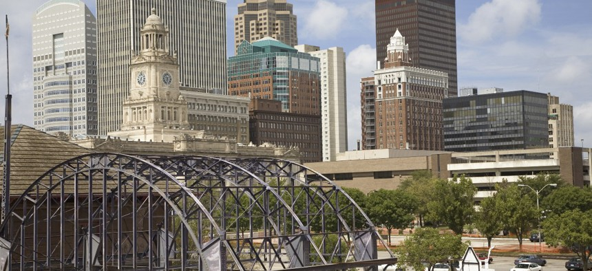 OPM officials formally began the final implementation process for establishing Des Moines, Iowa, as a locality pay area.