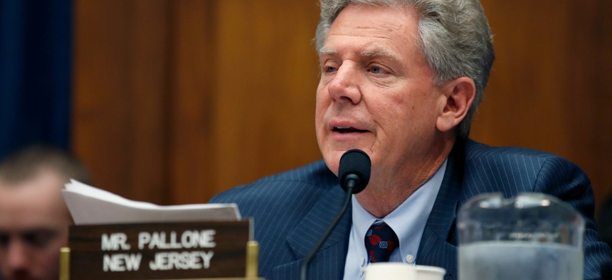 House Energy and Commerce Committee Chairman Rep. Frank Pallone Jr., D-N.J., is one of the lawmakers who requested the investigation.
