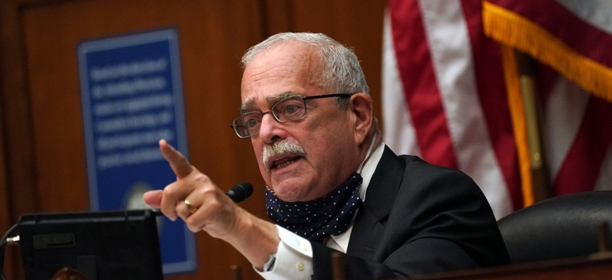 Rep. Gerry Connolly, D-Va., has introduced legislation to standardize annual increases in federal retirement benefit payments.