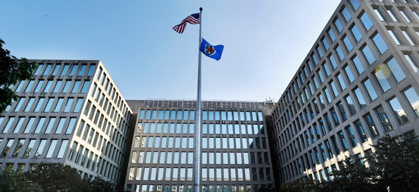 GAO faulted the Office of Personnel Management for failing to provide leadership on key personnel challenges.