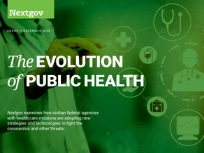 The Evolution of Public Health