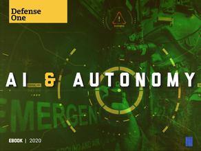 AI & Autonomy