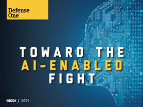 Toward the AI-Enabled Fight