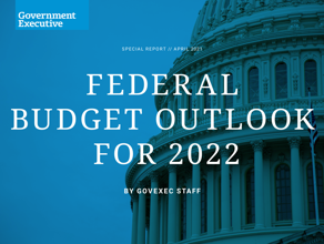 Federal Budget Outlook for 2022