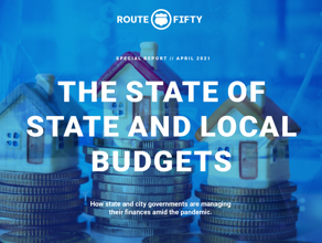 The State of State and Local Budgets