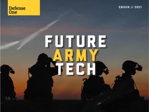 Future Army Tech