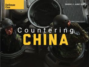 Countering China